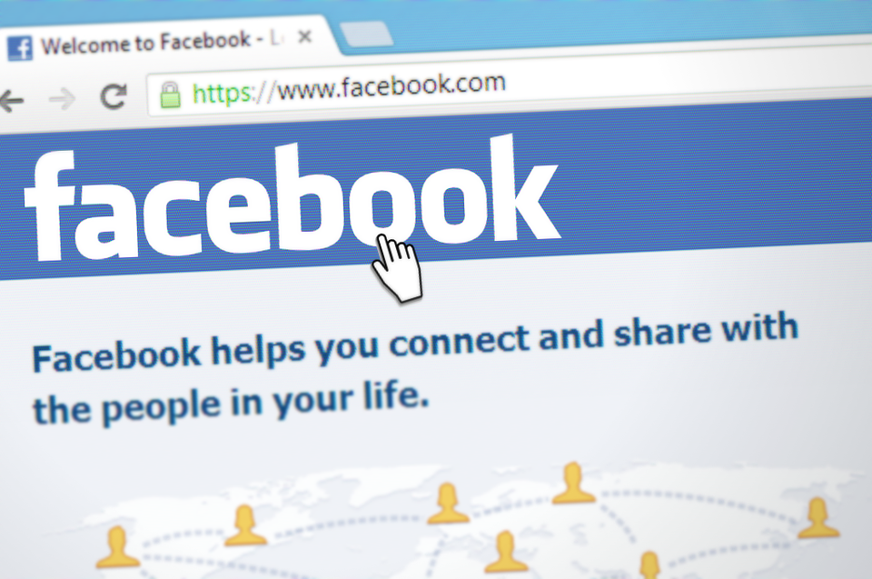 small businesses and facebook