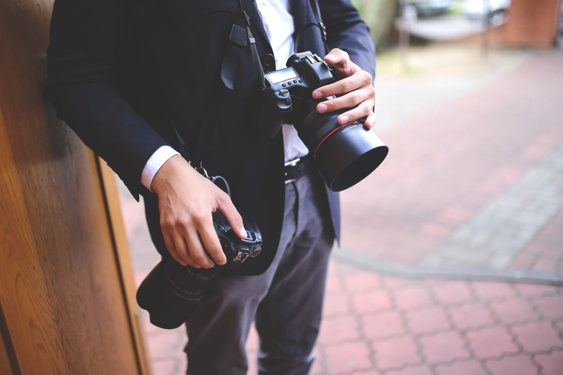 How Can You Boost Your Online Presence If You Are in a Photography Business?